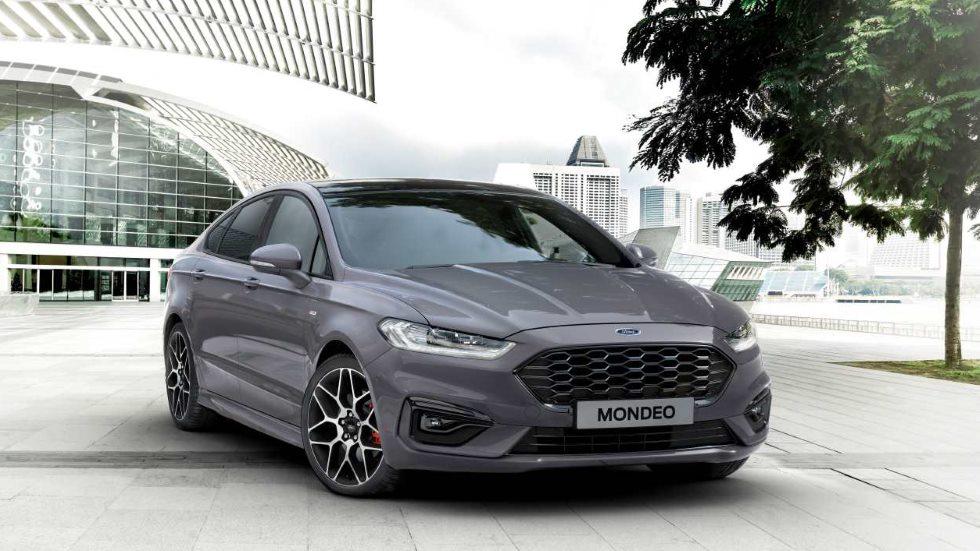 Ford Mondeo 2019, ya a la venta: todos los precios y gama para España