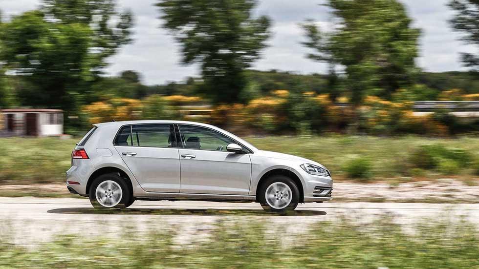 VW Golf y Polo TGI: los nuevos coches de gas que vienen