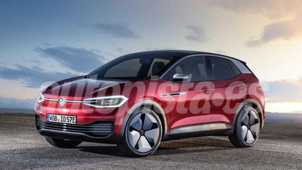 Volkswagen lanzará un SUV eléctrico por menos de 20.000 euros
