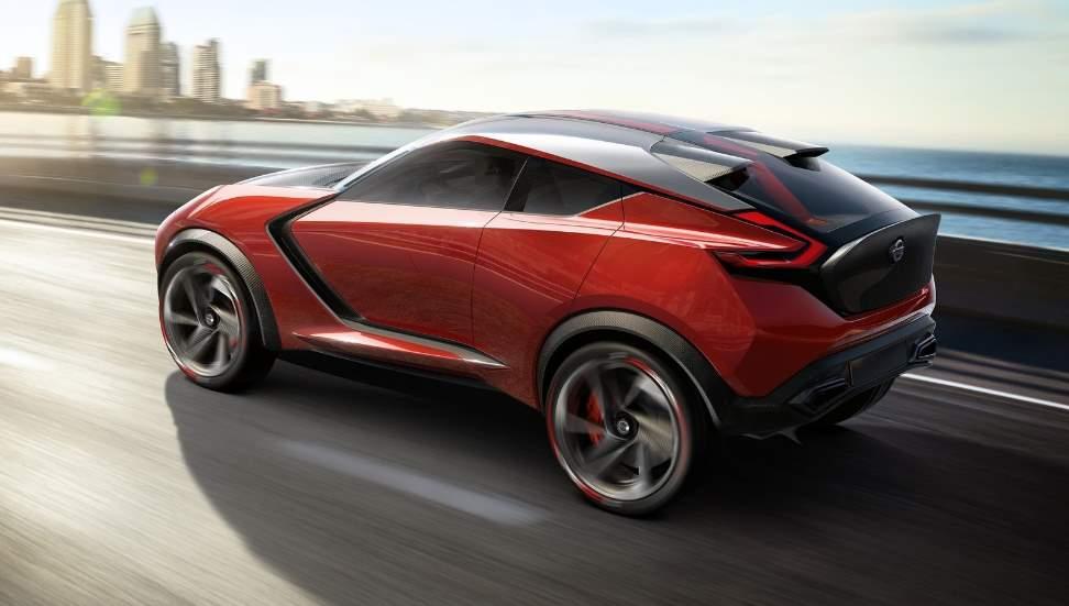Nissan Juke 2020: el nuevo SUV llega este año con la base ...