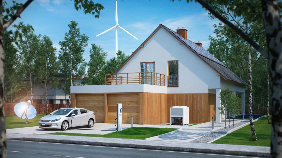 Todas las ofertas para instalar en casa un punto de recarga para tu coche eléctrico