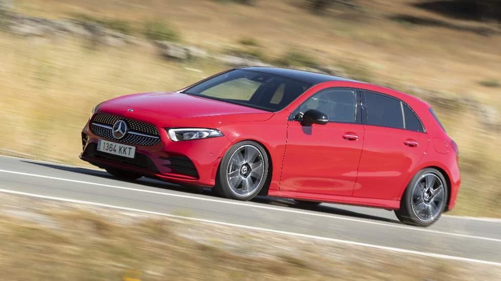 Mercedes Clase A 200: a prueba el nuevo compacto premium de gasolina