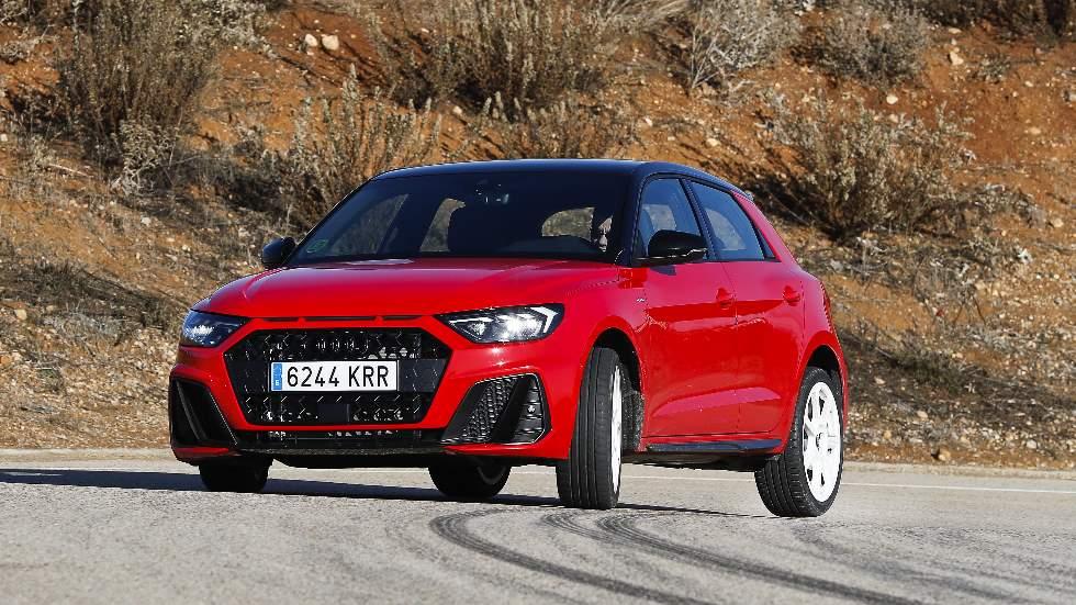 Audi A1 30 TFSI 116 CV de gasolina: superprueba con todos los datos