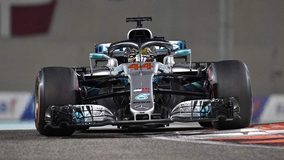 Fórmula 1: la FIA publica la lista de inscritos para la temporada 2019