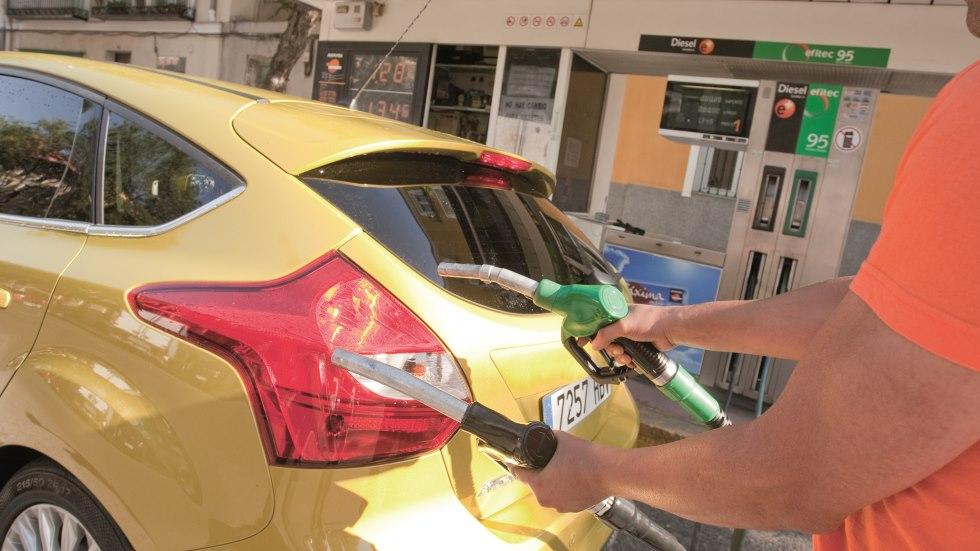 Impuesto a los coches Diesel: ¿seguirán o no siendo rentables ante la gasolina?