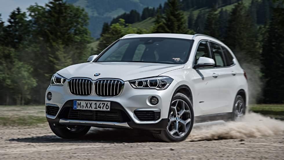 BMW X1 2019: precios y gama del SUV más barato de BMW