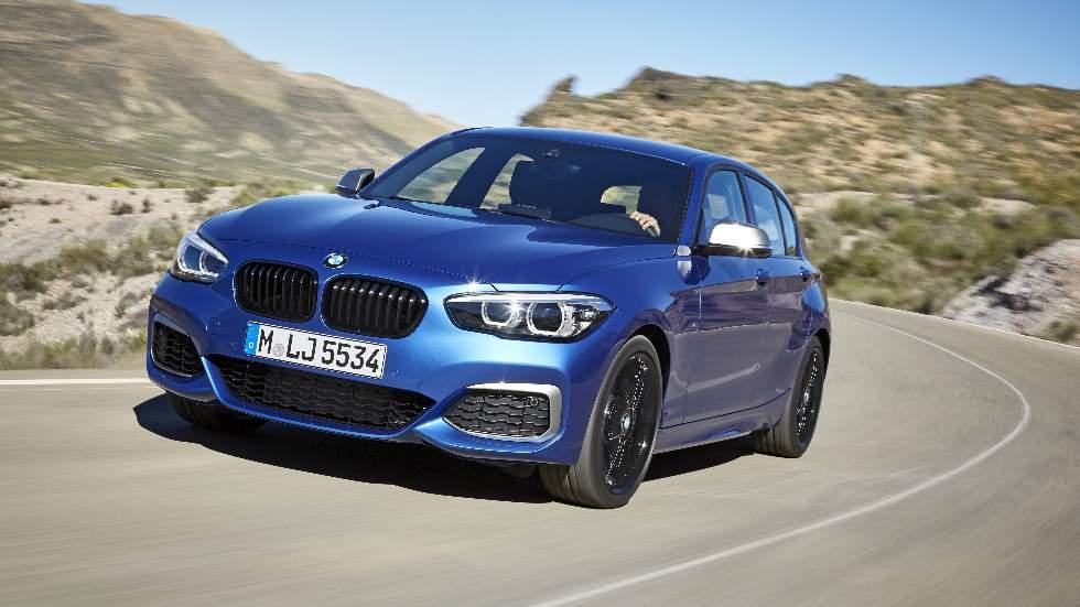 BMW Serie 1 2019: precios y gama del coche más barato de BMW