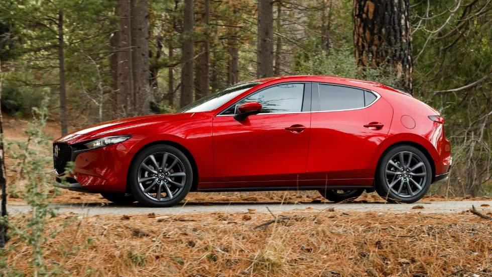 Mazda3 2019 Skyactiv-X: se filtran los primeros datos del revolucionario motor de gasolina