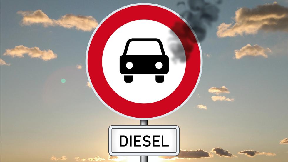 """Baleares prohíbe el Diesel: """"un despropósito"""", ¿e ilegal?"""