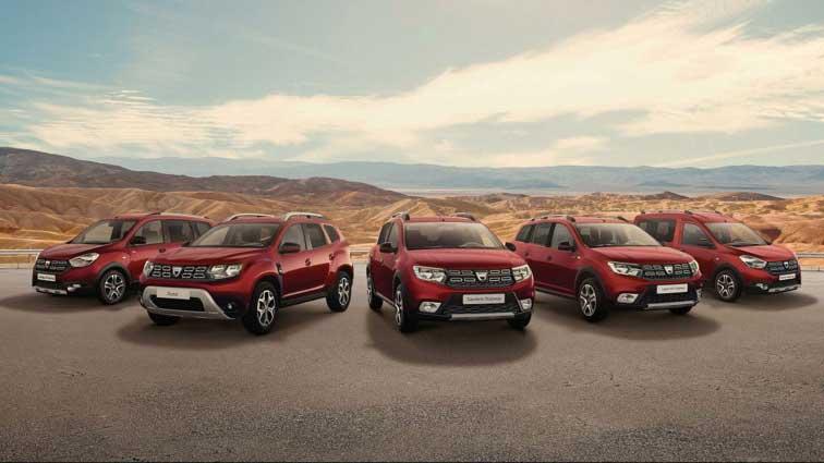 Dacia Duster Techroad 2019: la nueva versión del SUV low cost