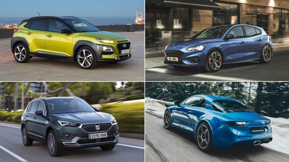Premios Motorpress 2019: los mejores coches que hemos probado este año