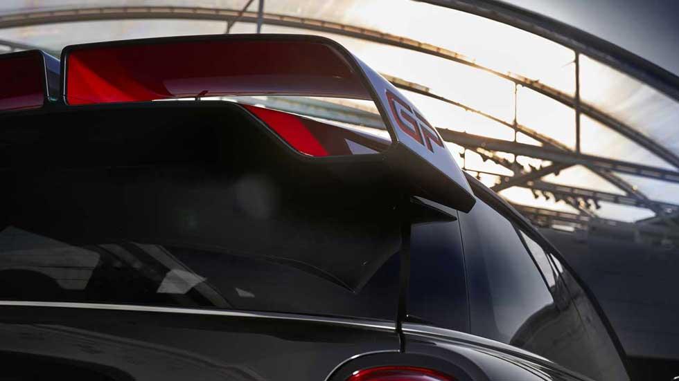 Mini John Cooper Works GP 2020: el Mini más rápido y potente de la historia