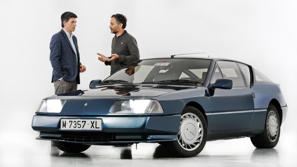 Renault Alpine GTA: historia y guía de compra del mítico deportivo