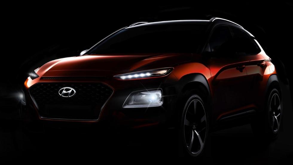 Hyundai lanzará un nuevo SUV a finales de 2019