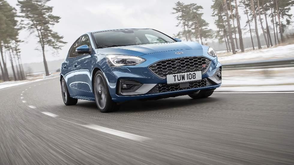 Ford Focus ST 2019: así es el Focus ST más potente de la historia (Vídeo)