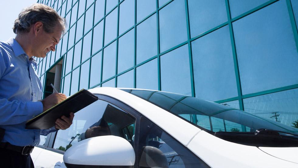 Conoce de forma rápida el historial de un coche: multas pendientes, impagos de recibos…