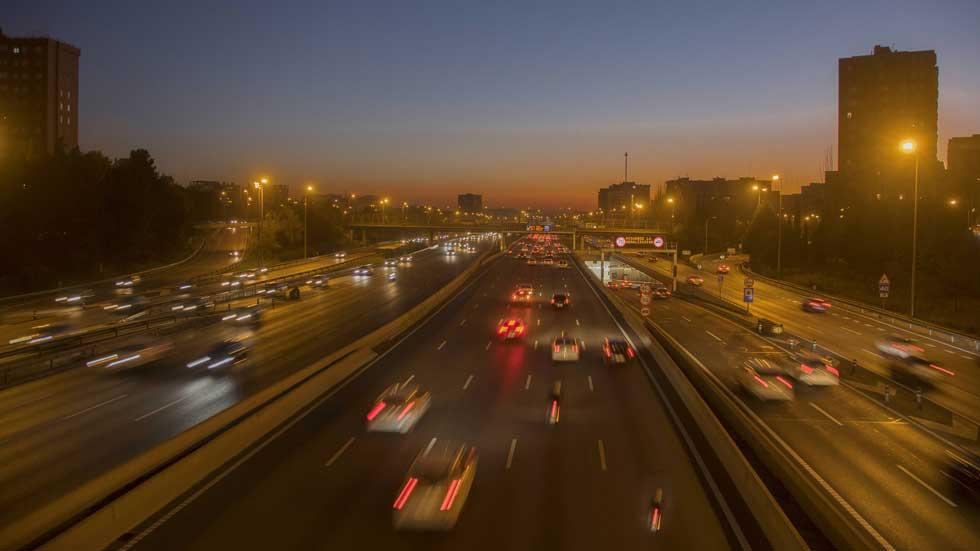 Coches oficiales del Gobierno: cuántos Diesel, híbridos y eléctricos tiene
