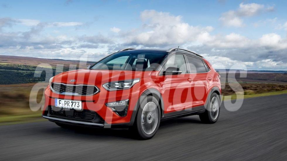 Kia Xceed: probamos el nuevo SUV coupé (o CUV) asequible