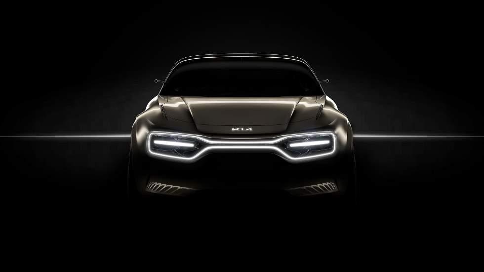 Kia electrizará el Salón de Ginebra con un nuevo concept car