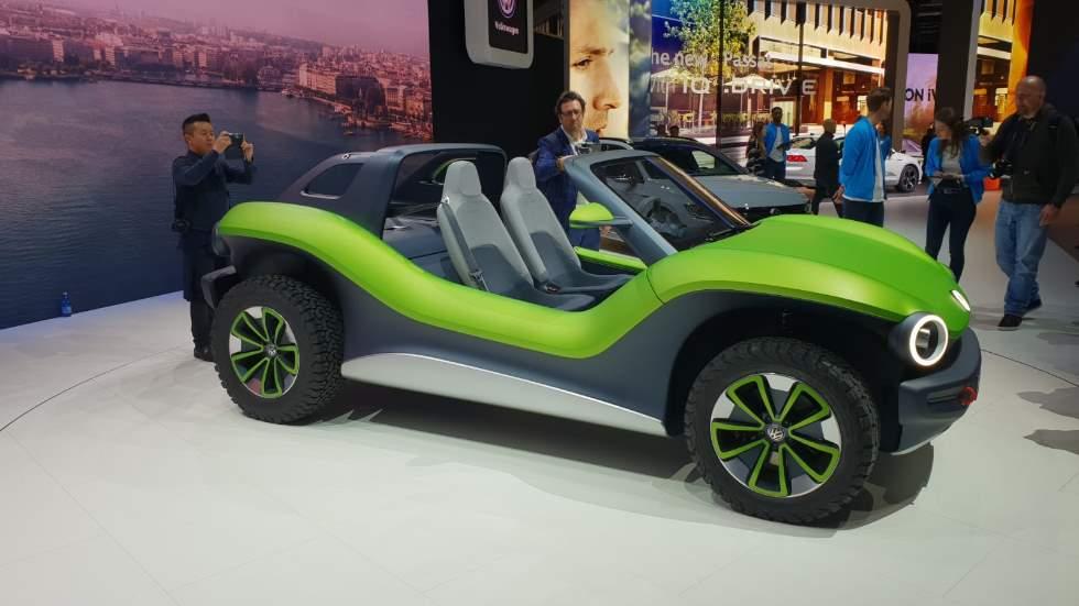 Salón de Ginebra 2019: todas las novedades de coches y SUV, al detalle