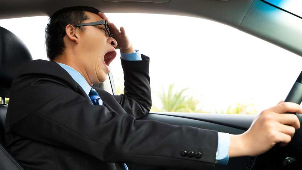 ¿Cuál es la primera causa de muerte en carretera?