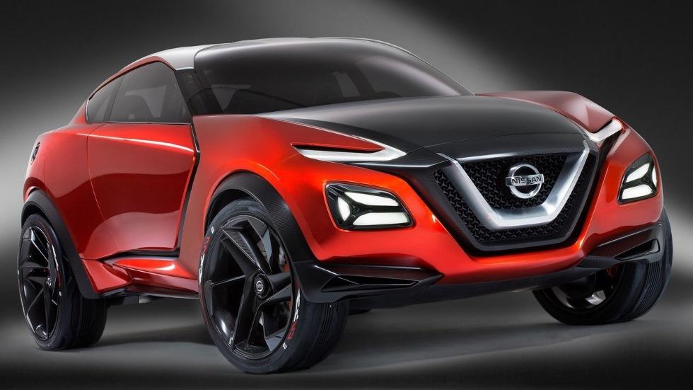 Nissan Juke 2020: todo lo que sabemos de la 2ª generación del SUV