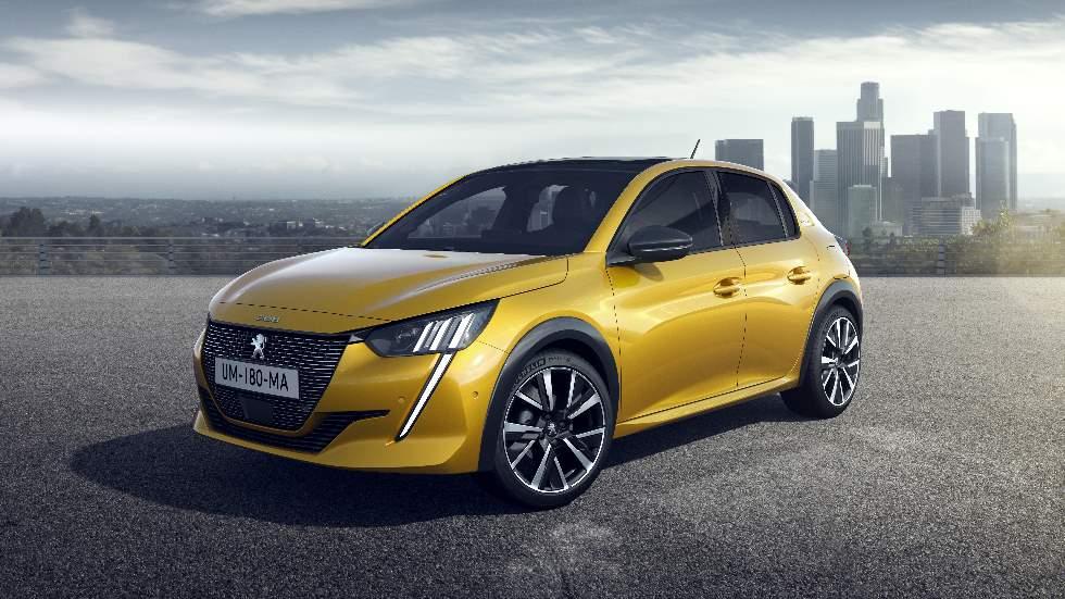 Oficial: Peugeot 208 2019, mejora en todos los aspectos