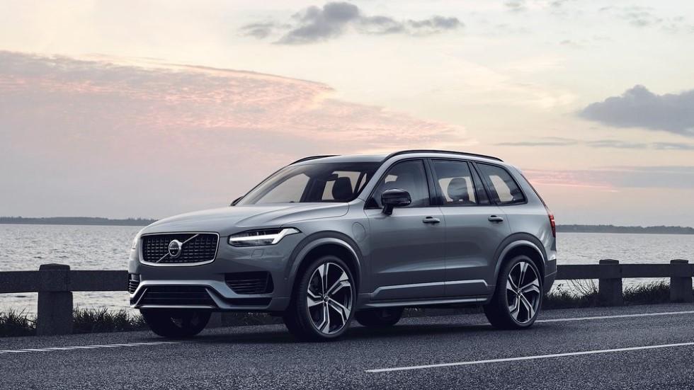 Volvo XC90 2019: todos los detalles del nuevo SUV, ahora más eficiente