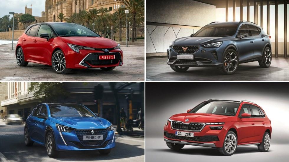 Revista Autopista 3090: Cupra Formentor, 208, CR-V, Corolla, Kamiq… las novedades que emocionan
