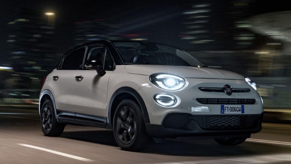 Fiat 500, 500X y 500L 120th 2019: nueva gama para el ciudadano, el SUV y el familiar