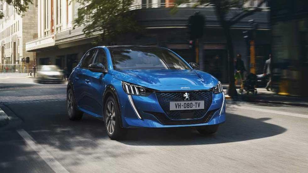 Peugeot 208 2019: todas las claves del nuevo utilitario, en Vídeo