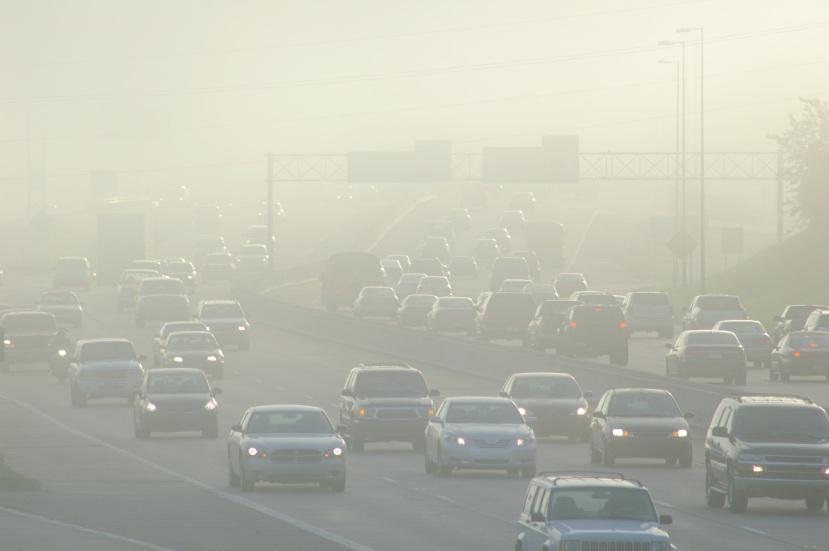 Peajes urbanos: ¿la solución ya en estudio para reducir emisiones y atascos?