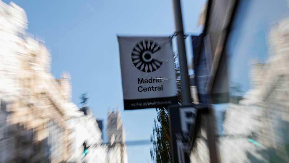 Madrid Central: el Ayuntamiento confirma qué día comenzará a multar y cómo