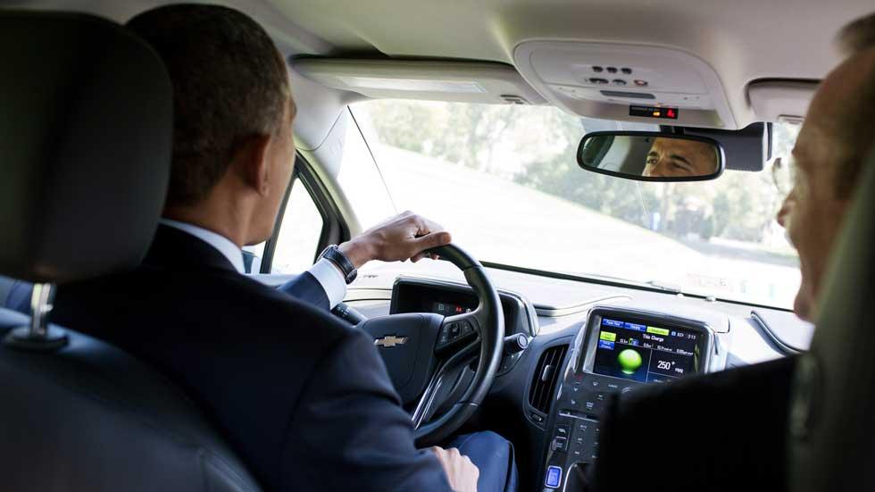 ¿14.000 euros por ser el chófer del presidente o de ministros?
