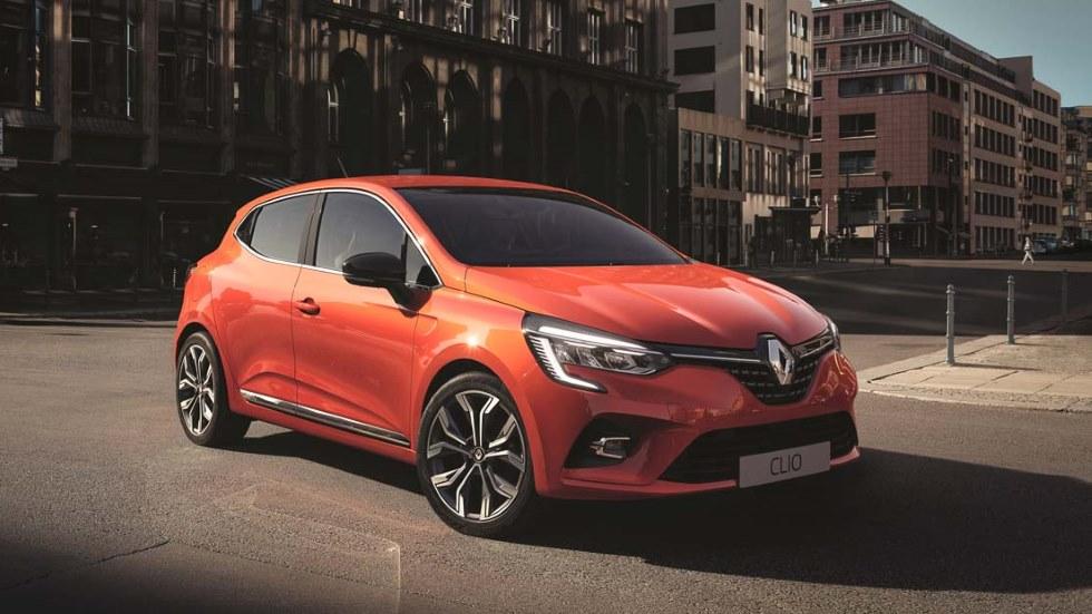 Renault Clio 2019: nos subimos al nuevo utilitario