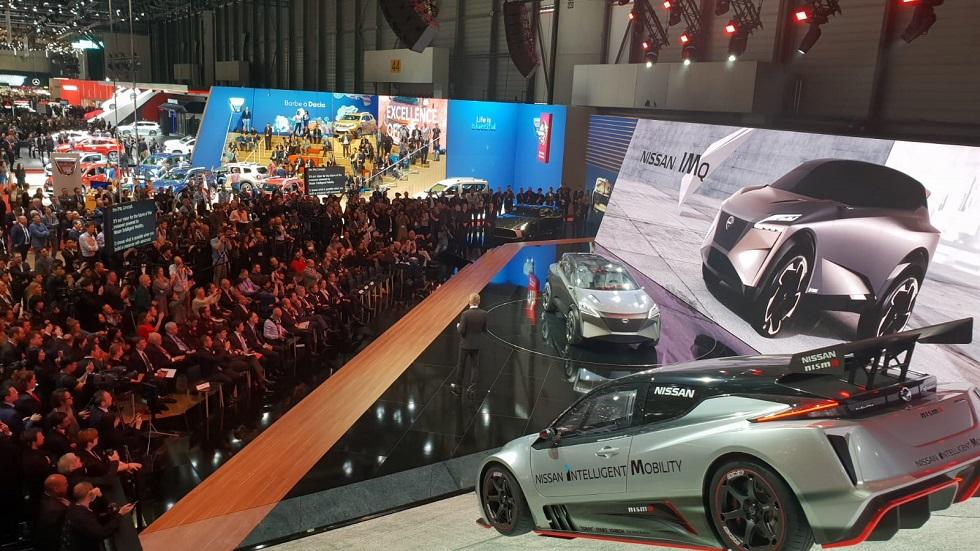 Salón del Automóvil de Ginebra 2019: así lo hemos vivido