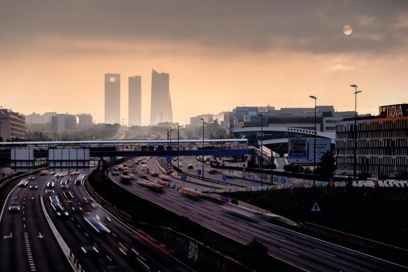 Las emisiones de C02, por las nubes: prohibir el Diesel no es la solución