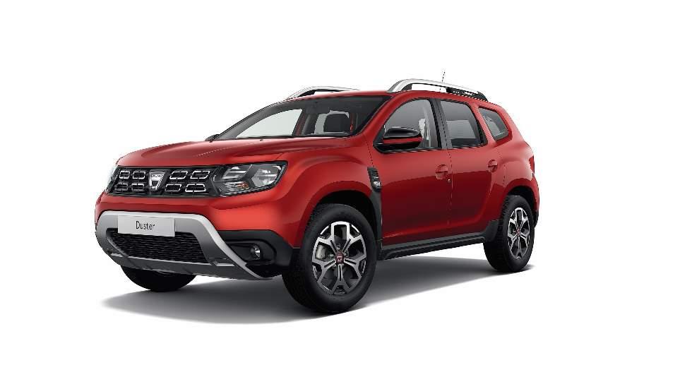 Dacia estrena las versiones X Plore para los Duster y todos los Stepway