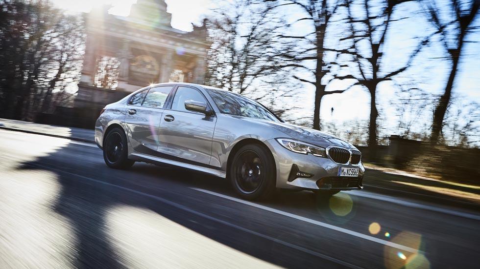BMW 330e y X5 xDrive45e, los nuevos híbridos enchufables de BMW