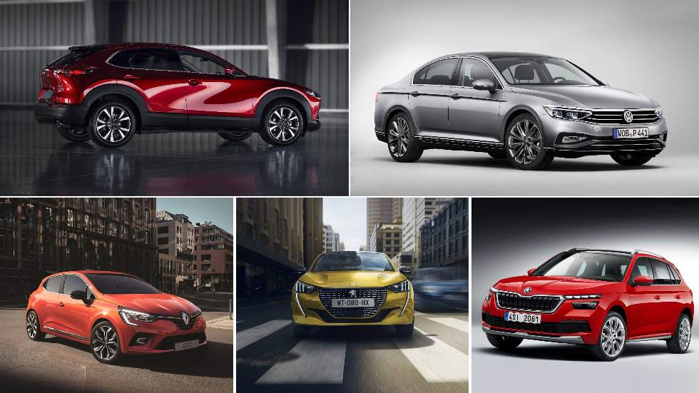 Salón de Ginebra 2019: las mejores novedades de coches para comprar este año