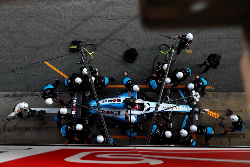 Fórmula 1: la FIA publica una actualización de la lista de inscritos para la temporada 2019