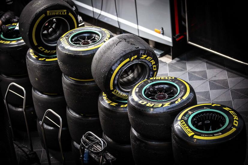 Fórmula 1: Pirelli anuncia los compuestos para el GP de Australia