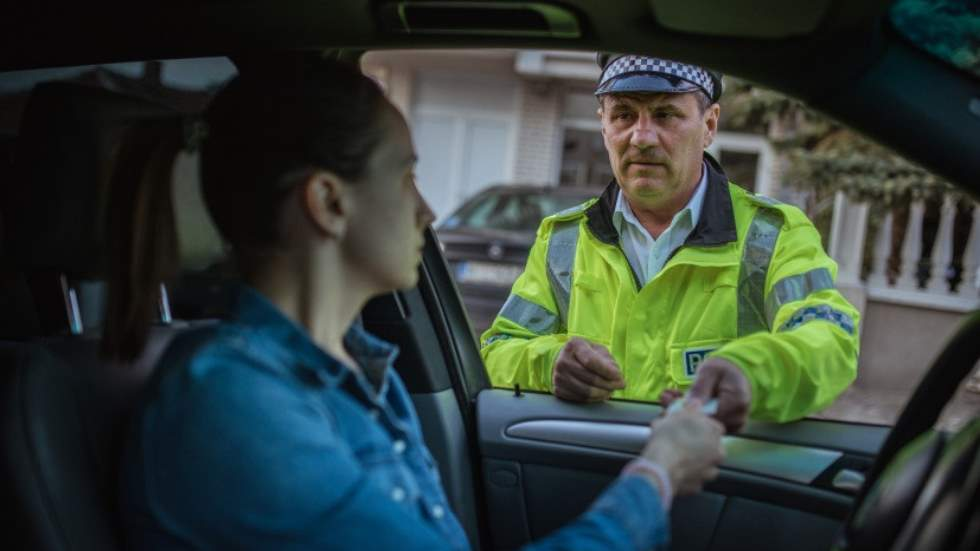 Notificación de multas de tráfico: descubre los nuevos cambios