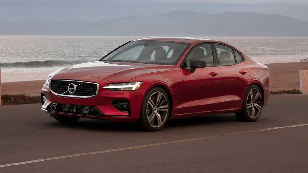Volvo limitará a 180 km/h la velocidad máxima en todos sus coches