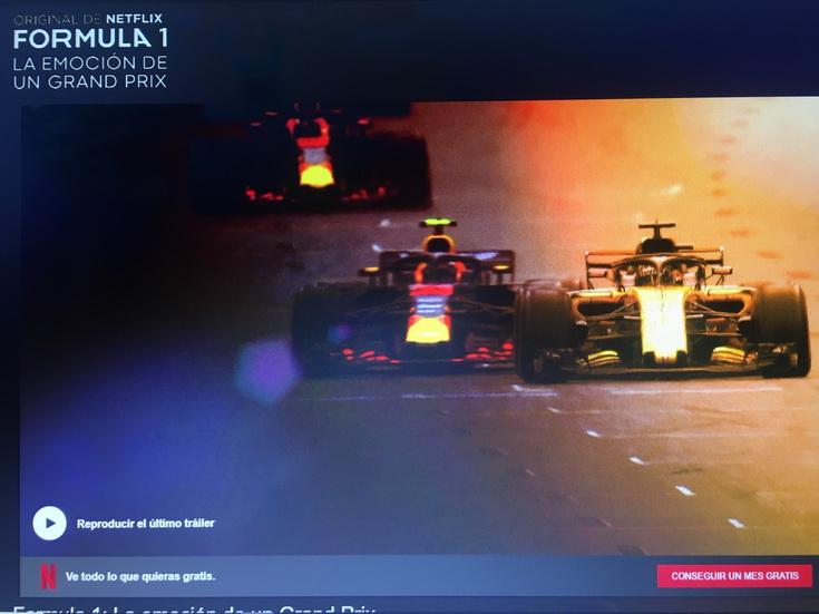 Fórmula 1: hoy se estrena la primera temporada sobre la F1 en Netflix