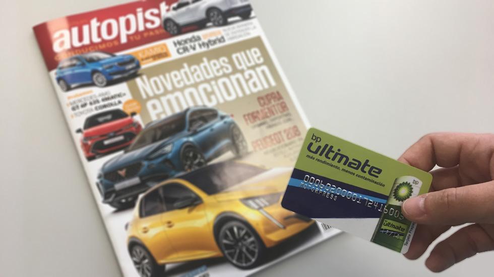Gana 150 € en combustible por hacerte usuario Premium en Autopista.es ¡por solo 1€ al mes!