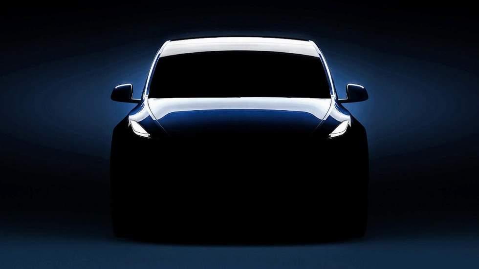 Tesla Model Y 2019: el nuevo SUV eléctrico se desvela esta semana
