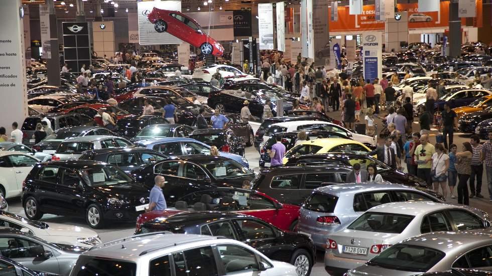 ¿El Diesel está muerto? El mercado de vehículos de ocasión dice lo contrario