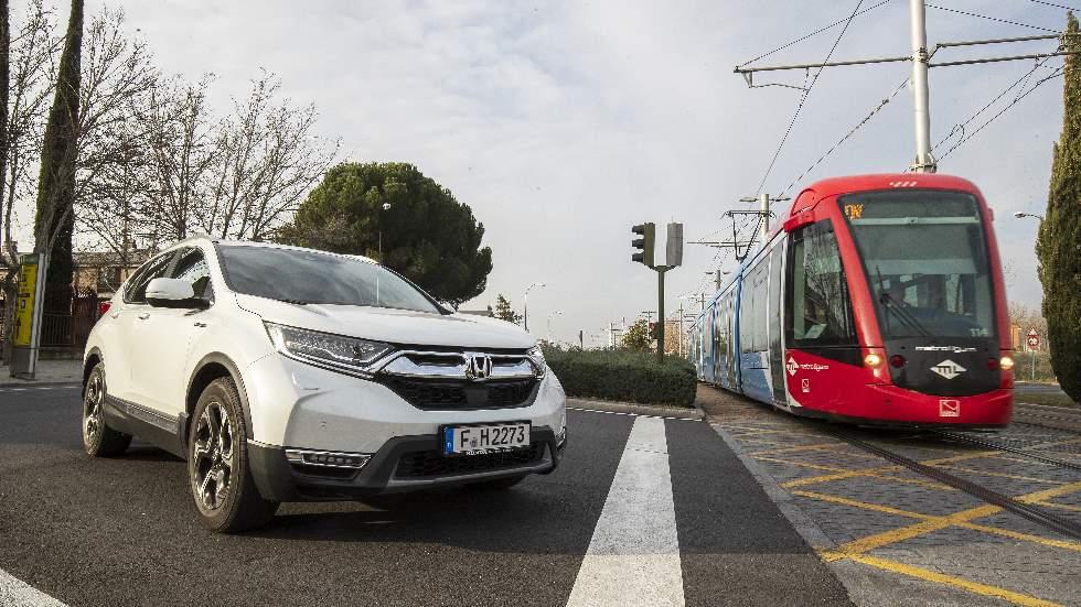 Honda electrificará toda su gama europea en 2025