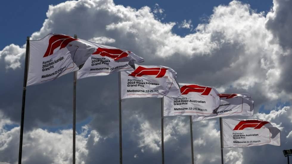 GP de Australia de F1: comienza la temporada 2019